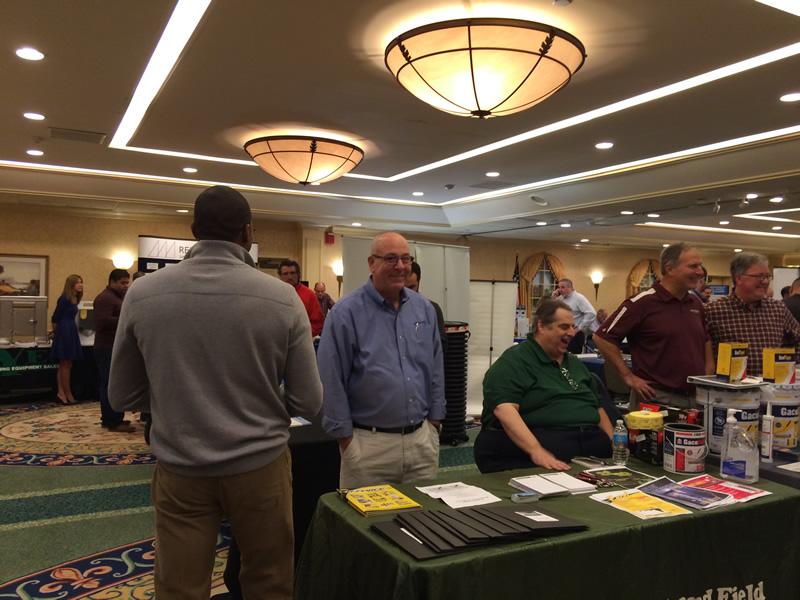 2014 Vendor Show