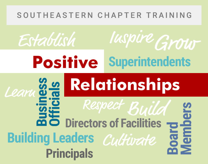 Training: Building Relationships