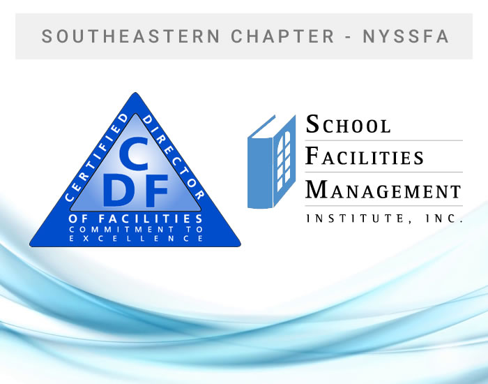 CDF SFMI Accreditation - Certified Director of Facilities (CDF)