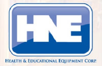 Health & Education Equipment, HNE